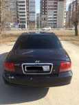 Hyundai Sonata, 2008 год, 290 000 руб.
