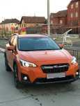 Subaru XV, 2017 год, 1 650 000 руб.