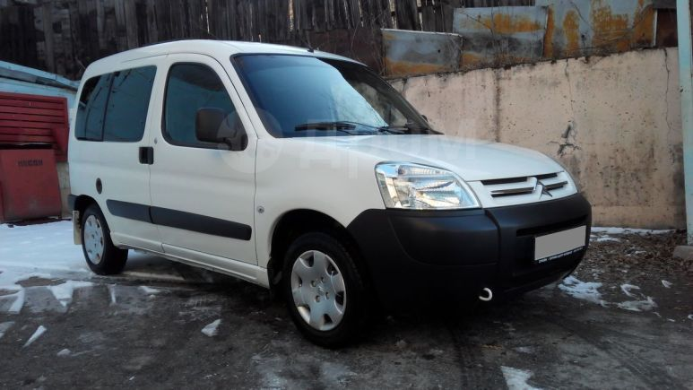 Citroen Berlingo, 2011 год, 389 000 руб.