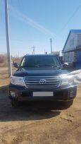Toyota Land Cruiser, 2008 год, 1 700 000 руб.