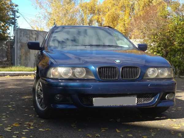BMW 5-Series, 1997 год, 170 000 руб.