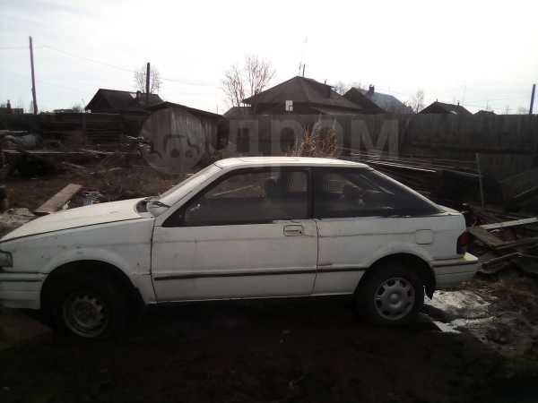 Mazda Etude, 1990 год, 30 000 руб.