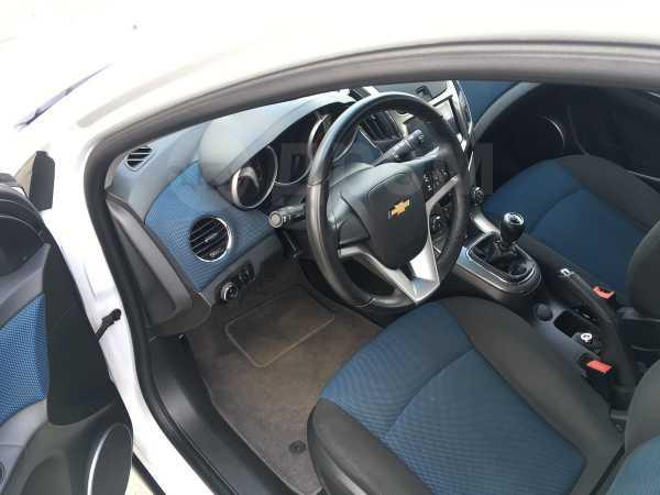 Chevrolet Cruze, 2013 год, 570 000 руб.