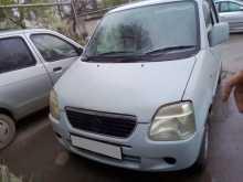 Новороссийск Wagon R Plus 1999