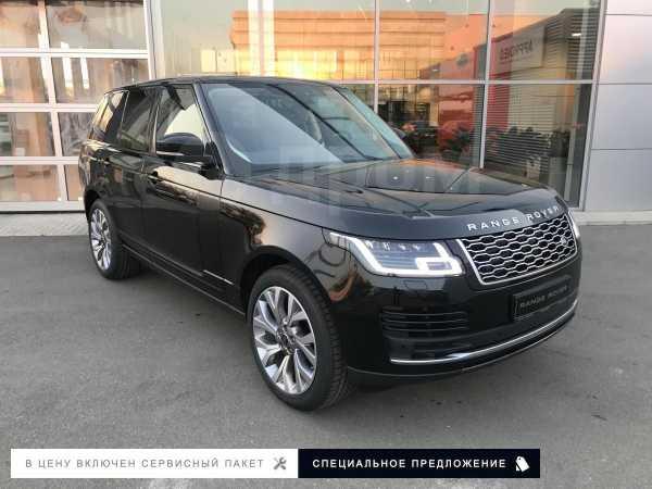 Land Rover Range Rover, 2019 год, 8 130 332 руб.