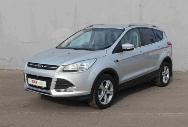 Ford Kuga, 2014 год, 859 000 руб.