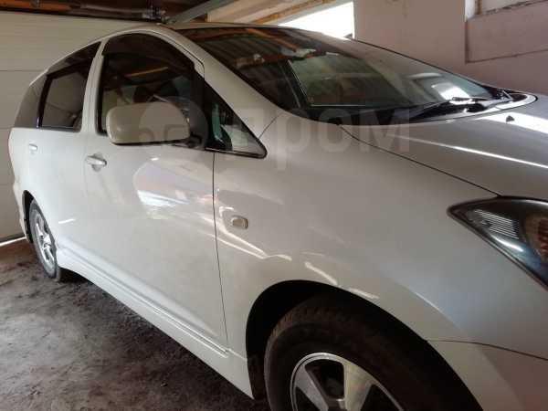 Toyota Wish, 2005 год, 519 000 руб.