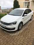 Volkswagen Polo, 2016 год, 580 000 руб.