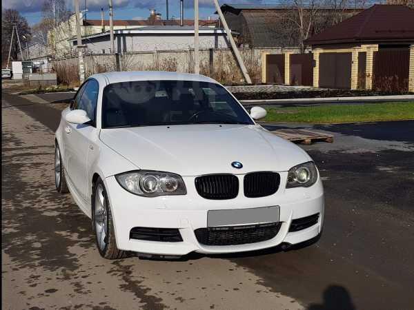 BMW 1-Series, 2008 год, 650 000 руб.