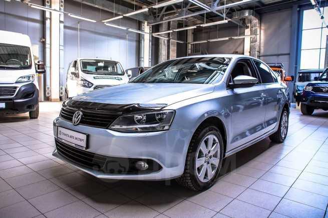 Volkswagen Jetta, 2011 год, 499 000 руб.