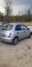 Nissan March, 2003 год, 150 000 руб.