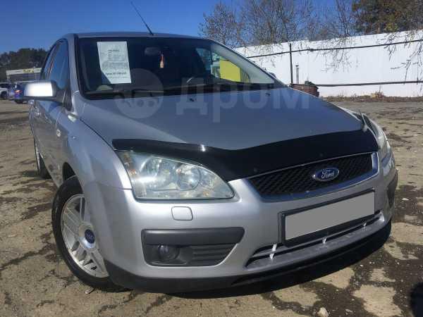 Ford Focus, 2006 год, 297 000 руб.