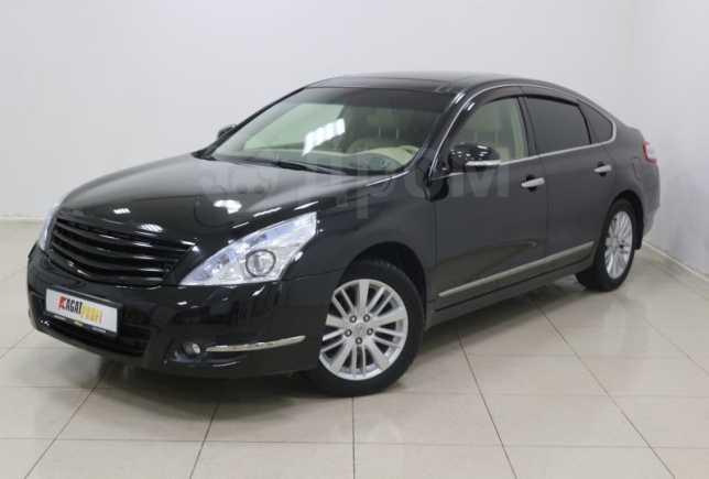Nissan Teana, 2012 год, 749 000 руб.
