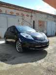 Nissan Leaf, 2014 год, 570 000 руб.