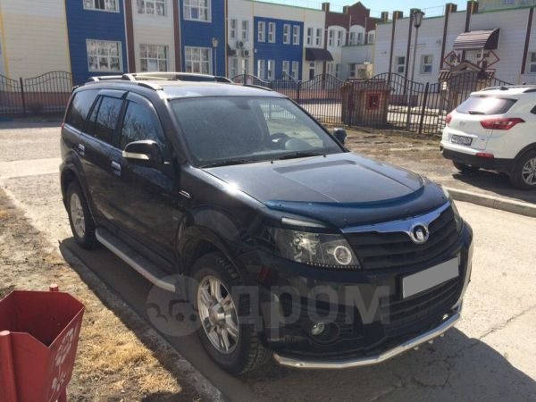 Great Wall Hover H3, 2011 год, 510 000 руб.
