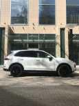 Porsche Cayenne, 2015 год, 2 850 000 руб.