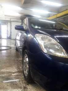 Междуреченск Prius 2004