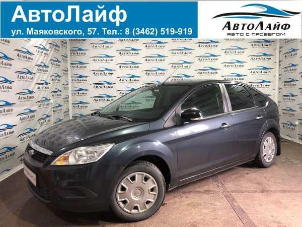 Ford Focus, 2010 год, 369 000 руб.