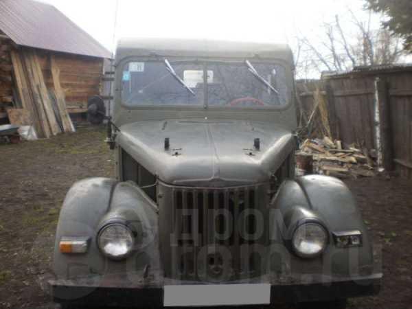 ГАЗ 69, 1975 год, 50 000 руб.