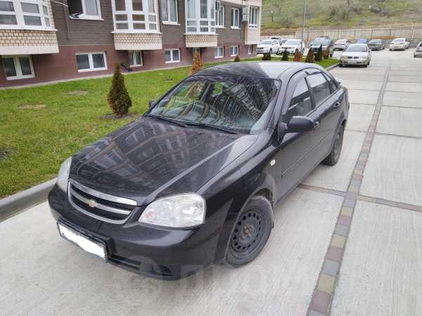 Chevrolet Lacetti, 2009 год, 220 000 руб.
