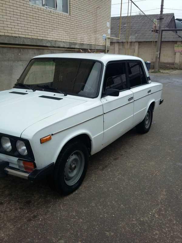 Лада 2106, 1993 год, 45 000 руб.