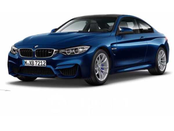 BMW M4, 2019 год, 7 011 400 руб.