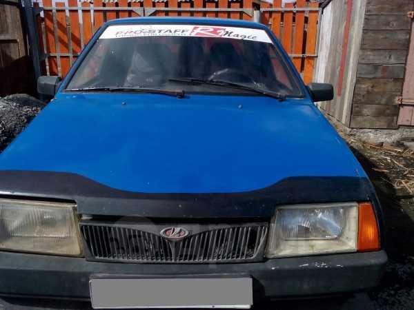 Лада 21099, 1995 год, 18 000 руб.