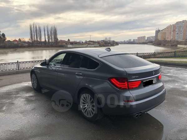 BMW 5-Series Gran Turismo, 2009 год, 1 200 000 руб.