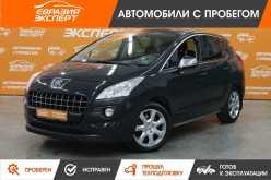 Peugeot 3008, 2011 г., Омск