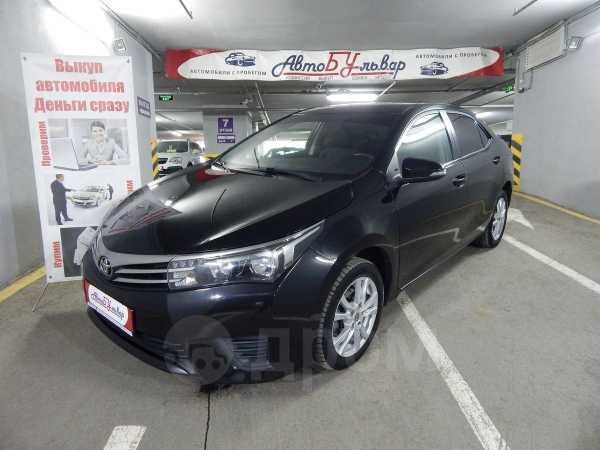 Toyota Corolla, 2013 год, 729 000 руб.