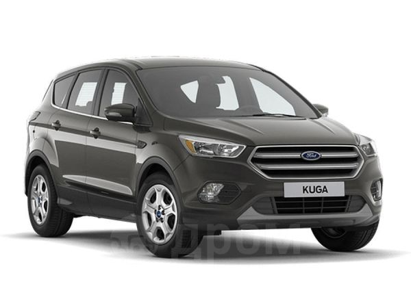 Ford Kuga, 2019 год, 1 564 000 руб.