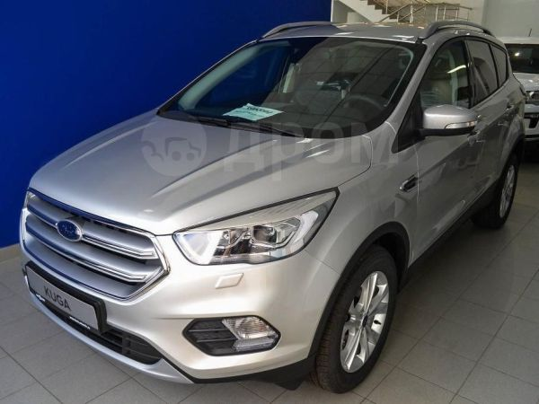 Ford Kuga, 2019 год, 1 665 900 руб.