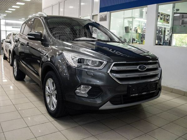 Ford Kuga, 2019 год, 1 674 000 руб.