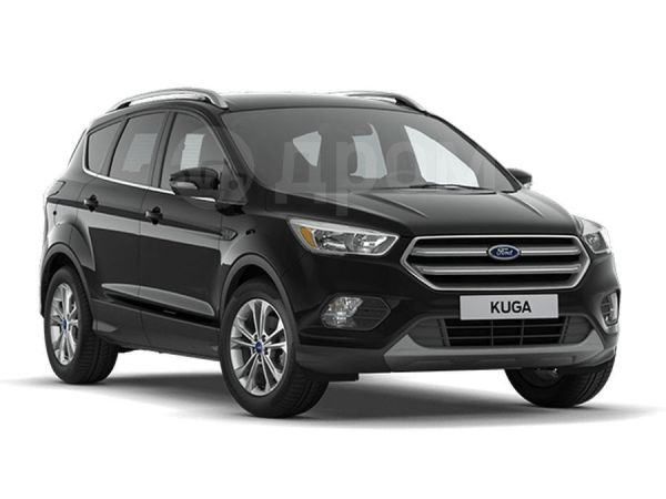Ford Kuga, 2019 год, 1 742 000 руб.