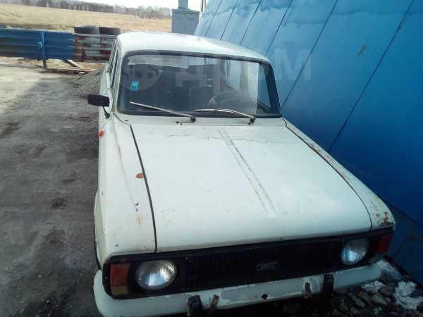 Москвич 412, 1992 год, 15 000 руб.