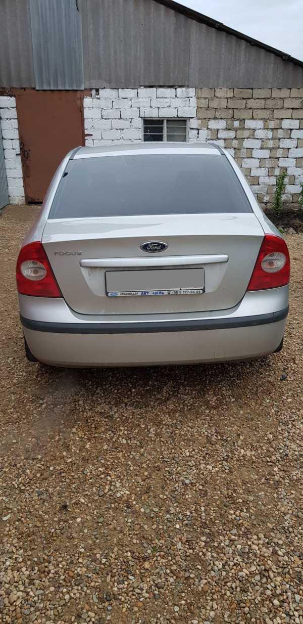 Ford Focus, 2005 год, 180 000 руб.