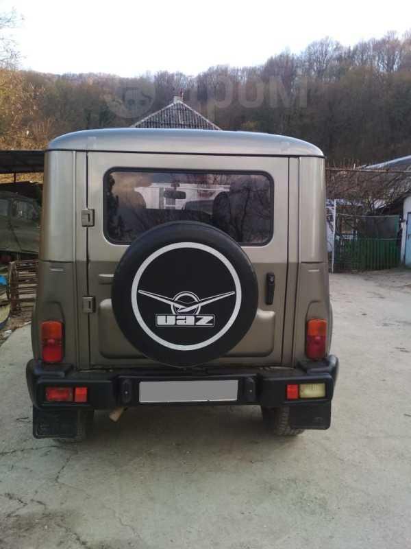 УАЗ Хантер, 2006 год, 285 000 руб.