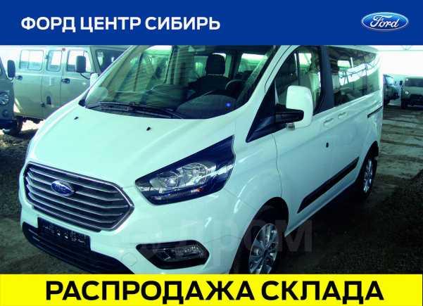 Ford Tourneo Custom, 2018 год, 2 190 000 руб.