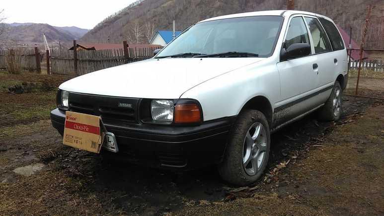 Nissan AD, 1998 год, 85 000 руб.