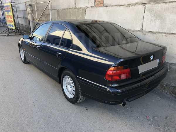 BMW 5-Series, 1996 год, 218 000 руб.
