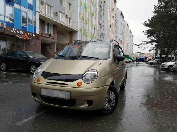 Daewoo Matiz, 2011 год, 177 000 руб.
