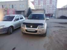 Челябинск Grand Vitara 2010
