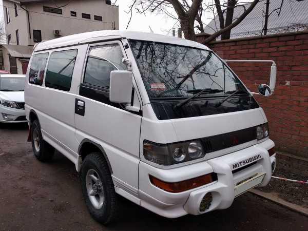 Mitsubishi Delica, 1997 год, 420 000 руб.