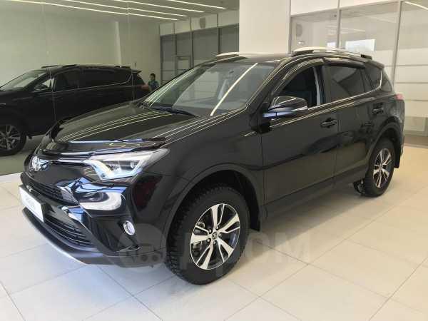 Toyota RAV4, 2019 год, 2 253 000 руб.