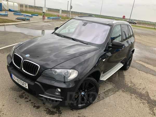 BMW X5, 2009 год, 1 198 000 руб.