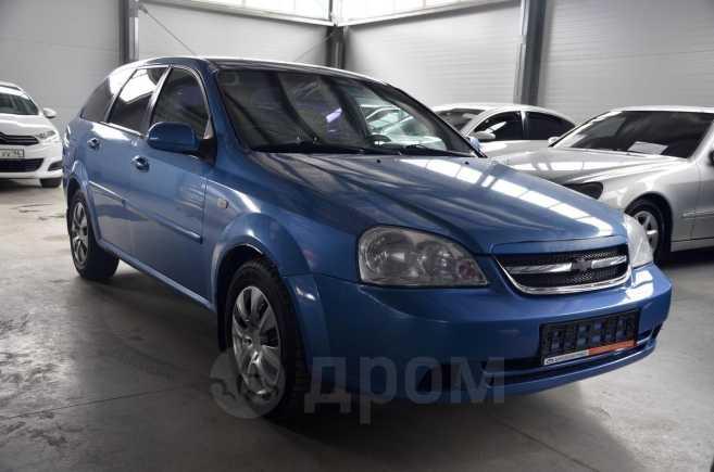 Chevrolet Lacetti, 2007 год, 315 000 руб.