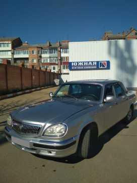 Армавир 31105 Волга 2005