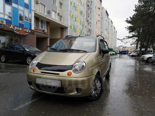 Daewoo Matiz, 2011 год, 169 000 руб.