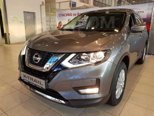 Nissan X-Trail, 2019 год, 1 732 000 руб.