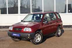 Уфа Vitara 2000